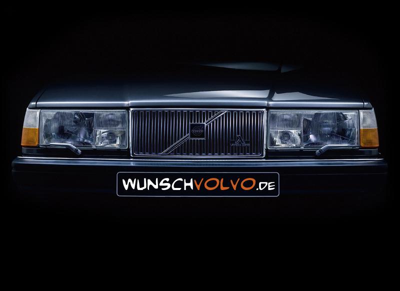 WunschVolvo.de